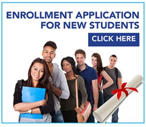 Final - Enrollment Application For New Students